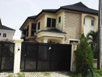 4 Bedroom Semi- Detached Duplex with Excellent Facilities, Diamond Estate, Sangotedo, Ajah, Lagos, Semi-detached Duplex for Rent
