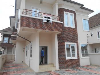 Luxury 5 Bedrooms Detached Duplex with Excellent Facilities, Idado, Lekki, Lagos, Detached Duplex for Rent