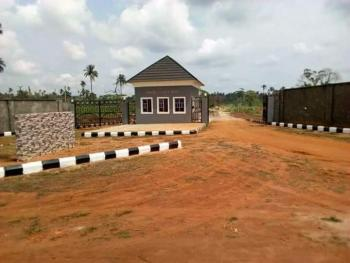 Treasure Island, Ori Lemo Street, Via Papalanto Interchange Roads, Mowe Ofada, Ogun, Terraced Bungalow for Sale