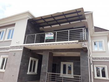 5 Bedroom Duplex with 2 Bedroom Boys Quarters, Games Village, Kaura, Abuja, Detached Duplex for Sale