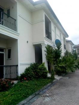 Luxury 3 Bedroom Flat (2 Units Available), Bashorun Town (majek), Opposite Lufasi Nature Park, Sangotedo, Ajah, Lagos, Flat for Rent