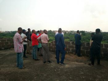 Land for Sale at Magodo(take Advantage of This Investment Opportunity), Gra, Magodo, Lagos, Mixed-use Land for Sale