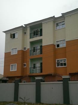 Newly Built and Spacious Three Bedroom Apartment, Off Herbert Macaulay Way, Alagomeji, Yaba, Lagos, Flat for Sale