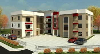 Luxury 3 Bedroom Flats and 2 Bedroom Flats, Jahi, Abuja, Flat for Sale