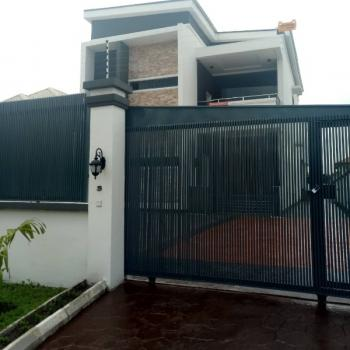 Exotic and Luxury Built 6 Bedroom Detached Duplex with 2 Rooms Bq and 2 Sitting Rooms at Victoria Garden City ( Vgc) Lekki Lagos, Vgc, Lekki, Lagos, Detached Duplex for Sale