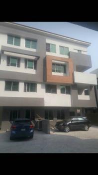 Fantastically Built 4 Bedroom Maisonette, Richmond Gate Estate, Ikate Elegushi, Lekki, Lagos, Flat for Rent