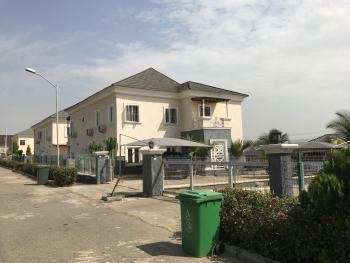 Finished 6 Bedroom Luxury Maisonette + 2 Room Bq (pay 50% Down Payment & Take Possession), Plot 70, Behind Gwarimpa, Kafe, Abuja, House for Sale