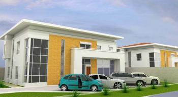 5 Bedroom Luxury Maisonette + Bq (pay 35% Down Payment & Take Possession), Plot 70, Behind Gwarimpa, Kafe, Abuja, House for Sale