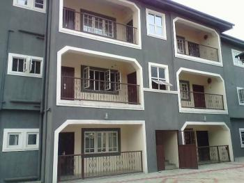 3 Bedroom Flat with All Rooms En Suite, Ito Lane, Off Aeroplane Drive, Peter Odilli Road, Trans Amadi, Port Harcourt, Rivers, Flat for Rent