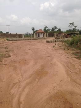 Affordable Plots of Land for Mixed-use on Promo Sales  Close to Nestle Plc (mowe-ofada), Havilah Estate, Obafemi Owode, Ogun, Mixed-use Land for Sale