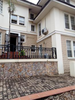 Luxury 2 Bedroom Serviced Apartments, Off Nnamdi Azikiwe Road, Maitama District, Abuja, Terraced Duplex for Rent