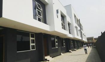 20 Units 2 Bedroom Terrace Duplexes, Jenesis Colony, Abraham Adesanya Estate, Ajah, Lagos, Terraced Duplex for Rent