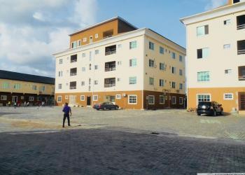 Decently Finished 2 Bedroom Flat, Lekki Gardens Estate, Ajah, Lagos, Flat for Sale