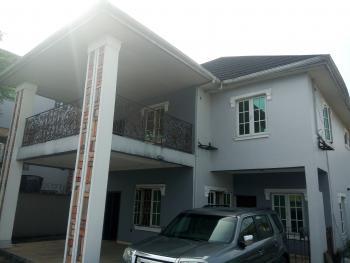 Luxury 4 Bedroom Detached Duplex, Chief Onuoha Close, Mopol 19, Off Mummy B Road, Gra Phase 2, Port Harcourt, Rivers, Detached Duplex for Rent