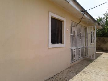 4 Bedroom Bungalow with 2 Rooms Bq, Efab Estate, Life Camp, Gwarinpa, Abuja, Detached Bungalow for Sale