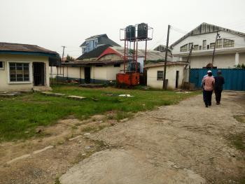 Massive Estate of 8 Nos Bungalows on 10 Plots of Land, Behind Sky Bank, By Waterlines, Olu Obasanjo, Port Harcourt, Rivers, Semi-detached Bungalow for Sale