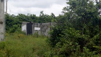Fenced and Gated Dry Land Measuring 7.785 Hectares (77,850 Square Metres), Facing Lekki-epe Expressway, Before Eleko Junction, Eleko, Ibeju Lekki, Lagos, Mixed-use Land for Sale