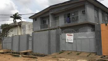 4 Flats, Gowon Estate, Egbeda, Alimosho, Lagos, Block of Flats for Sale