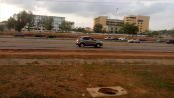 4700sqm Land with C of O, Along The Highway to Jabi, Utako, Abuja, Commercial Land for Sale