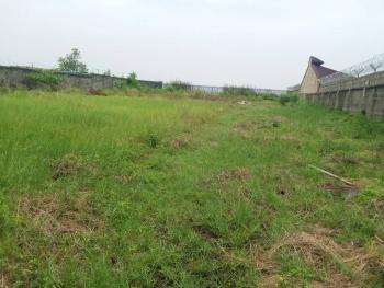 2,456sqm Waterfront Land for Sale in Osborne Foreshore Estate, Ikoyi., Royal Palm Avenue, Osborne Foreshore Estate, Phase 2, Osborne, Ikoyi, Lagos, Residential Land for Sale