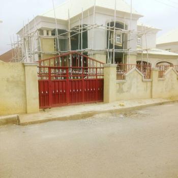 5 Bedroom Duplex, Close to Sunny Vale Estate, Lokogoma District, Abuja, Detached Duplex for Sale
