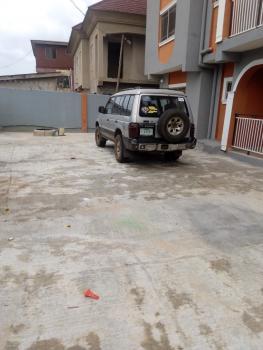 Newly Renovated Spacious 3 Bedroom, Off Adisa Balogun Street, Alapere, Ketu, Lagos, Flat for Rent