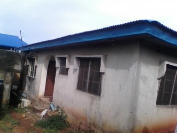 a Bungalow on 640 Sqm, Isheri, Magodo, Lagos, Detached Bungalow for Sale