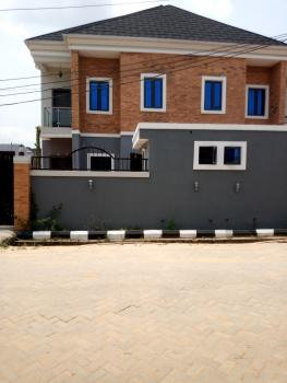 4 Bedroom Detached Duplex with a Room Bq., Opic, Isheri North, Lagos, Detached Duplex for Sale