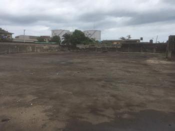 1 Acre  Industrial Land, Kirikiri, Apapa, Lagos, Industrial Land for Rent