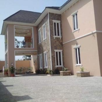 6-bedrooms Luxury Home, Hotoro Gra, Behind Cbn Quarters, Nassarawa, Kano, Detached Duplex for Sale