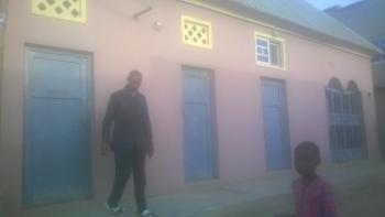 4-bedrooms House, Badawa Quarters, Nassarawa, Kano, Semi-detached Bungalow for Sale