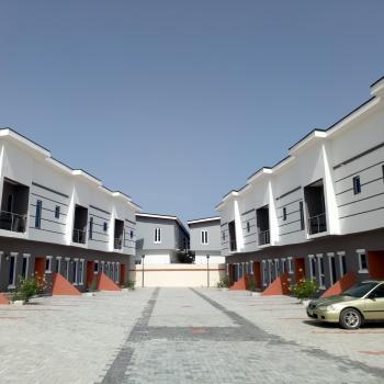 Luxury Serviced Brand New 3 Bedroom Terrace Duplex with Bq, Orchid, By 2nd Tollgate, Ikota Villa Estate, Lekki, Lagos, Terraced Duplex for Sale