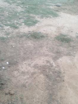 Half Plot of Land, Giwa Road, Aboru, Iyana Ipaja, Alimosho, Lagos, Residential Land for Sale