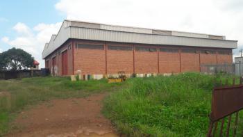 Warehouse, Old Airport Road, Emene, Enugu, Enugu, Warehouse for Rent