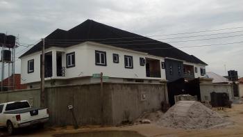 Newly Built 2 Bedroom Flat, Oba Ogunfayo, Eputu, Awoyaya, Ibeju Lekki, Lagos, Flat for Rent