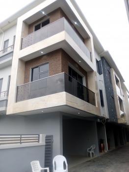 Exquisite Brand New 4 Bedroom Terrace Duplex, Old Ikoyi, Ikoyi, Lagos, Terraced Duplex for Rent