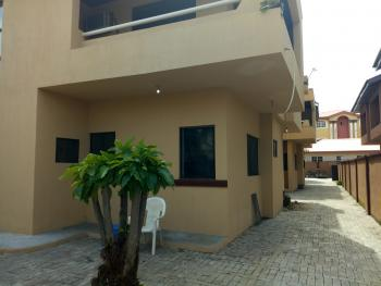 a Standard Room in a Flat in an Estate, Agungi, Lekki, Lagos, Self Contained (single Room) for Rent