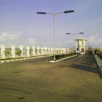 2,000 Square Meters Commercial Plot  for Sale Along Lekki Express By Vgc, Along Lekki Expressway, Opposite Vgc, Before Ajah, Lekki, Lagos, Commercial Land for Sale