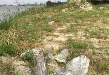 4922 Sqm Water Front Residential Area Land, Banana Island, Ikoyi, Lagos, Residential Land for Sale