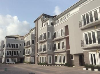 Brand New 14 Units (2 Penthouse) Luxury 3 Bedroom Flats with a Room Bq Each, Oniru, Victoria Island (vi), Lagos, Flat for Sale