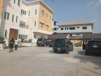 Super Lovely 3 Bedroom Apartments with Pool, Onigbonbo, Ikeja, Lagos, Flat for Rent