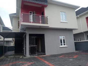 New Spacious 3 Bedroom Detached Fully Detached Duplex with Bq, Divine Homes Estate, Thomas Estate, Ajah, Lagos, Detached Duplex for Sale