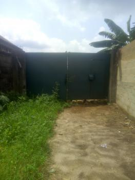 2 and Half Plots Fenced with Private Access, Rukpokwu /eneka Rd, Rukpokwu, Port Harcourt, Rivers, Residential Land for Sale