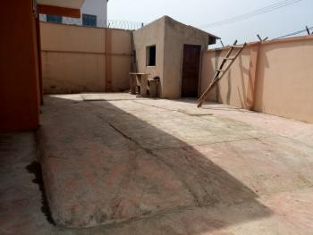 Lovely Newly Built Single Room Self for Corporate Single Client, Off St Finbarrs Road, Akoka, Yaba, Lagos, Self Contained (single Room) for Rent