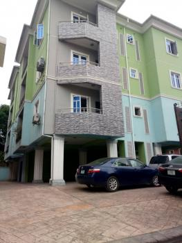 a Relatively New 3 Bedroom Apartment, Sabo, Yaba, Lagos, Flat for Rent