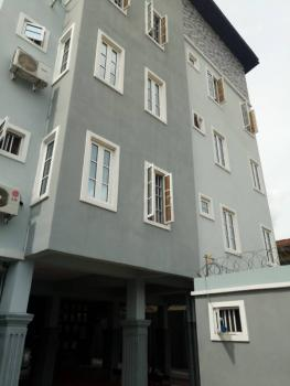 a Solid and Nicely Built 3 Bedroom  Apartment, Onike, Yaba, Lagos, Flat for Rent