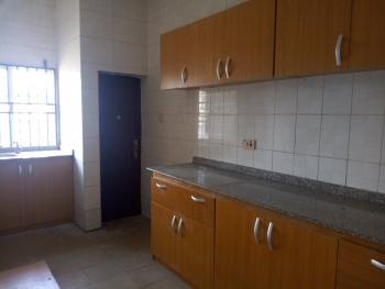 a Nicely Built and a Standard Self Contained in an Estate, Agungi, Lekki, Lagos, Self Contained (studio) Flat for Rent