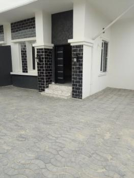 Newly Built 3 Bedroom Bungalow with a Room Bq, Devine Home Gra, Thomas Estate Ajah Lekki Lagos, Thomas Estate, Ajah, Lagos, Detached Bungalow for Rent