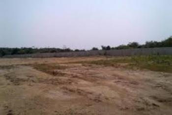7,400sqm Piece of Land for Joint Venture for a Mini Estate, Oniru, Victoria Island (vi), Lagos, Residential Land Joint Venture