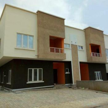 4 Bedroom Semi Detached Duplex, Uncompleted, Paradise Estate, Dape, Abuja, Residential Land for Sale